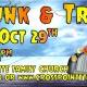 CrossPointe Family Church Trunk & Treat and Fall Festival