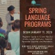 Spring Language Programs