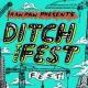 Ditch the Fest Fest 2017
