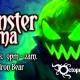 BLF Events: Monster-Rama