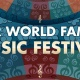 Our World Family Music Festival