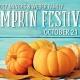 2017 Minges & Weber Pumpkin Festival