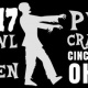 2017 Crawl-O-Ween Pub Crawl