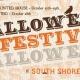 South Shore Center's Free Halloween Festival