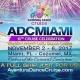 ADC-X 2017 Miami- BOOK NOW!
