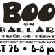 Boo on Ballard