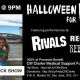 Halloween For Help - Benefit Show