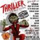 Thriller Halloween Music Fest