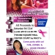 6th Annual Zumbathon for Breast Cancer