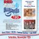 Red, White & Bluegrass Festival fundraiser for Vets