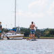 Beginner Sunday SUP Tour: Davis Island's Seaplane Basin