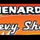 Menard's Chevy Show