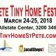 St Pete Tiny Home Festival