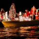 51st Annual Madeira Beach Festival of Lights Boat Parade