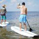 Get Up & SUP Clearwater: Intro to Stand Up Paddle Boarding