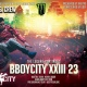 BBoy City XXIII (23) Pro Breaking Tour CREW VS. CREW UNLTD 2017