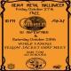 Heavy Metal Halloween & World Famous Swap Meet