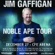 Jim Gaffigan: Noble Ape Tour