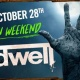 Hardwell Halloween Weekend LIV