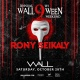 9th Annual Walloween Weekend w/ Rony Seikaly
