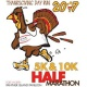 2017 Thanksgiving Day Run Half-Marathon/10K/5K/1 Mile Run
