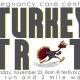 5K run and 2 mile walk Turkey Trot