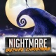 Nightmare Before Christmas Halloween Weekend at POP!