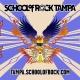 School of Rock Tampa Concert - Journey to Aerosmith