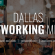 Dallas Networking Mixer at WeWork on McKinney (FREE DRINKS)
