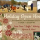 Holiday Open House at Outstanding Dreams Alpaca Farm