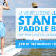 SUP for TOTAL Beginners (Tampa): Learn to Paddle Board in Just 1 Hour!
