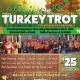Tony's Turkey Trot for Brain Injury Awareness