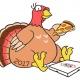 4th Annual Leftover Turkey Trot 5K Run/Walk