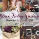 Holiday Flea - Black Friday Weekend