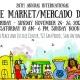 28th Annual International Peace Market