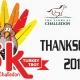 1st Annual Mt. Airy Fairway 5K Turkey Trot at Challedon