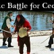 2017 Historic Battle for Cedar Key