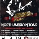 Michael Schenker Fest at The Ritz Ybor
