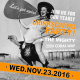 The Mighty Drinksgiving Party
