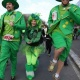 Inverness St. Patrick's Festival & Parade