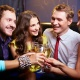 Thanksgiving Eve Singles Party (DJ, Dancing, Drink Specials, Ice Breakers)