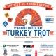 9th Annual United Way Turkey Trot