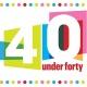 40 Under 40 Award Celebration