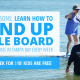 SUP for TOTAL Beginners (Tampa): Learn to Paddle Board in Under 1 Hour!
