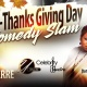 UrbanAZ Pre-Thanksgiving Day Comedy Slam!