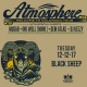 Atmosphere - Welcome To Colorado Tour - at The Black Sheep