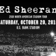 Ed Sheeran: 2018 North American Stadium Tour