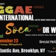 Reggae Vintage Thanksgiving Night w Sting International