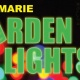 Annmarie Garden In Lights