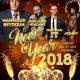 La Vie New Year's Eve 2018 Live Music Event